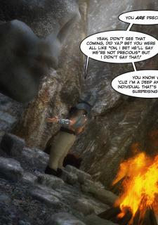 Vox Populi – Episode 43- Red Rescue image 4