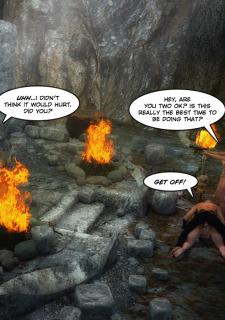 Vox Populi – Episode 43- Red Rescue image 17