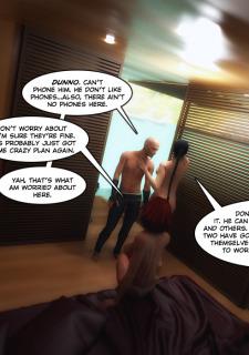 Vox Populi – Episode 43- Red Rescue image 29