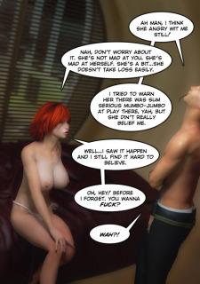 Vox Populi – Episode 43- Red Rescue image 31