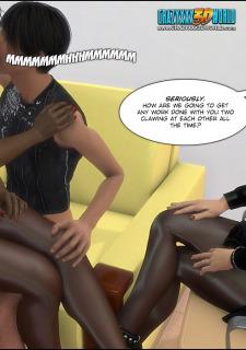 Vox Populi- Rising Storm porn comics 8 muses