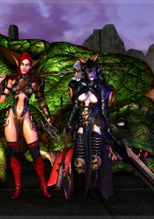 Warcraft Dragon Slayers- Mongo Bongo image 3