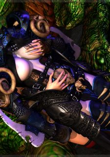 Warcraft Dragon Slayers- Mongo Bongo image 5