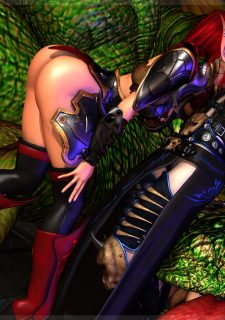 Warcraft Dragon Slayers- Mongo Bongo image 6