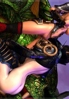 Warcraft Dragon Slayers- Mongo Bongo image 12