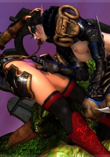 Warcraft Dragon Slayers- Mongo Bongo image 13