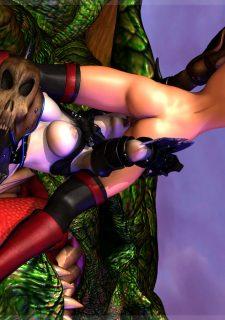 Warcraft Dragon Slayers- Mongo Bongo image 14