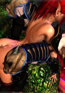 Warcraft Dragon Slayers- Mongo Bongo image 18