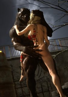 Werewolf in Love image 70
