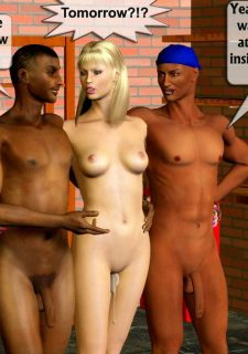 White Gangbang- Uncle Sickey porn comics 8 muses