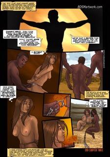 White Meat 03- BDSM Artwork porn comics 8 muses