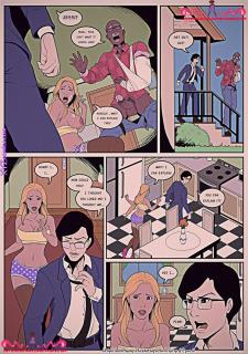 Whore Wife-InterRacialPorn image 02