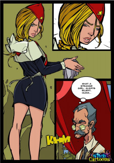 Witch 17 Cartoon image 04