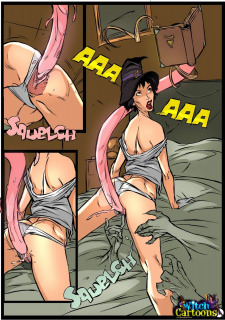 Witch Fuck-18 Fantasy image 13
