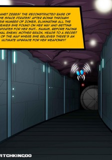 Super Metroid Super Space – WitchKing00 image 2