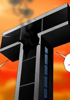 Witchking00- Teen Titans 2 image 52