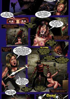 WOFS Buffy Vs Freddy image 03