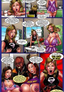 WOFS Buffy Vs Freddy image 10
