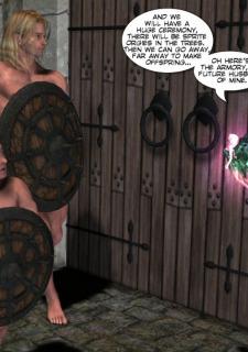 World Of Neverquest 3 Crazyxxx3dworld image 23
