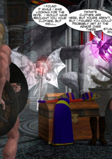 World Of Neverquest 3 Crazyxxx3dworld image 24