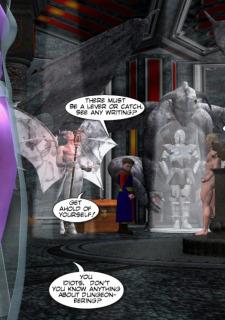 World Of Neverquest 3 Crazyxxx3dworld image 26