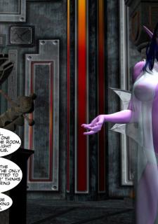 World Of Neverquest 3 Crazyxxx3dworld image 27