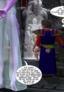 World Of Neverquest 3 Crazyxxx3dworld image 28