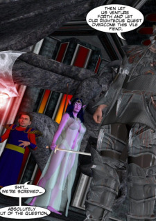 World Of Neverquest 3 Crazyxxx3dworld image 31