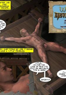 World Of Neverquest 3 Crazyxxx3dworld image 36