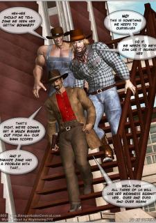 Wylde West-Hard Fuck image 32