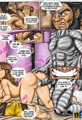 X-Men Hardcore image 02