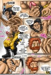 X-Men Hardcore image 04