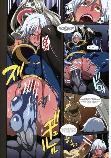 HameComi! – The Ahengers image 13