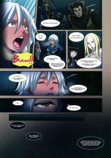 HameComi! – The Ahengers image 20