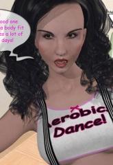 Y3DF- Aerobics image 05