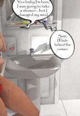 Y3DF- Bath image 11