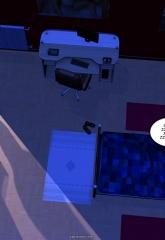 Y3DF- Can't Sleep image 42