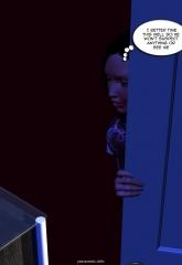 Y3DF- Can't Sleep image 43