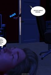 Y3DF- Can't Sleep image 98