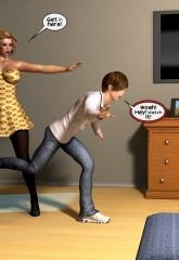 Y3DF- Like Whores image 02