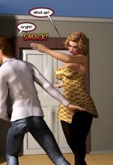 Y3DF- Like Whores image 04