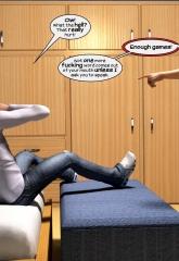 Y3DF- Like Whores image 05
