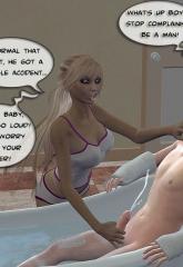 Y3DF- Nadia and Jimmy – Broken 1 image 51