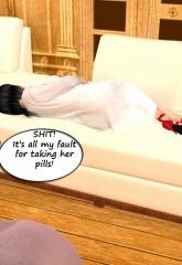 Y3DF- Sleeping Pills image 14