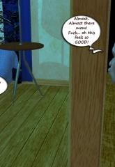 Y3DF- Sleeping Pills image 49