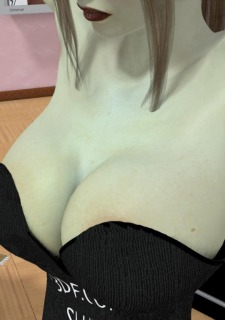Y3DF- Spermpire image 13