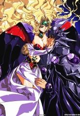 Zephir's Dark Secret (Magic Knight Rayearth) image 26