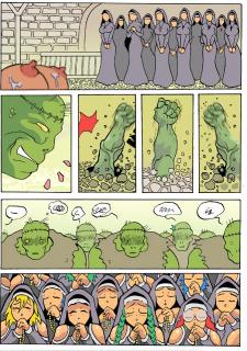 Zombie attack!! Fantasy image 10
