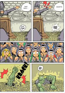 Zombie attack!! Fantasy image 26