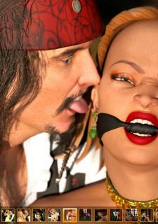 Zuleyka – Pirate's Pleasure image 9